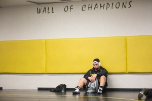 Capo Valley wrestling