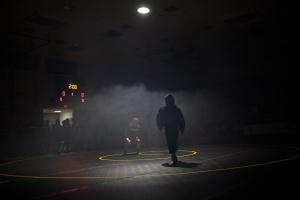 Capo Valley wrestling