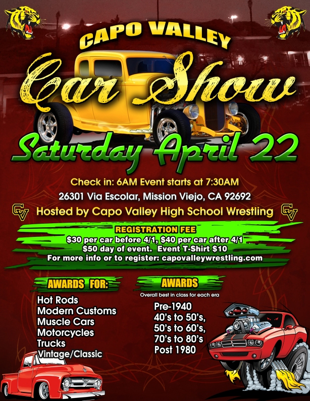 Car Show Flyer Update 4 (1)